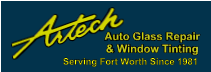 Auto Glass Repair & Window Tinting Serving Fort Worth Since 1981